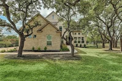 1077 Linden Loop, Driftwood, TX 78619 - MLS##: 2170417