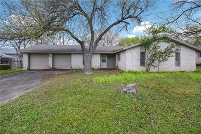 1903 Montclair Dr, Round Rock, TX 78664 - MLS##: 2174870