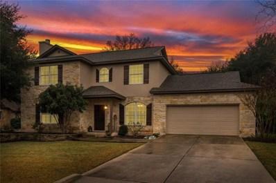15005 Nightingale Ln, Austin, TX 78734 - MLS##: 2177332