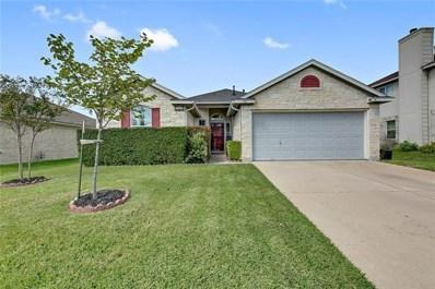 701 Los Robles Road, Leander, TX 78641 - #: 2179792