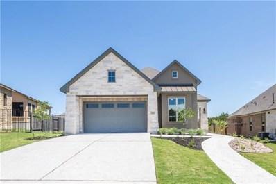 104 Fatorria Cove, Georgetown, TX 78628 - #: 2181884