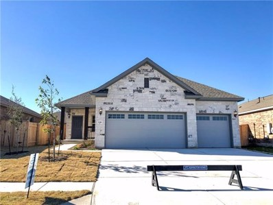 1216 Matt Ln, Round Rock, TX 78665 - MLS##: 2185217