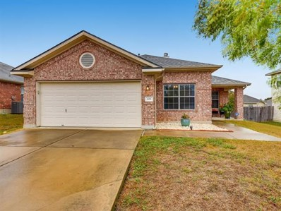 109 Ashwood S, Kyle, TX 78640 - MLS##: 2185617