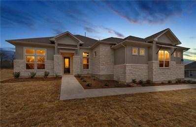 112 Vereo Cv, Cedar Creek, TX 78612 - MLS##: 2196172