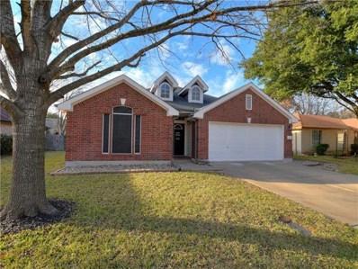 16822 Gower St, Pflugerville, TX 78660 - MLS##: 2196511