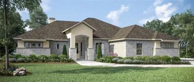TBD County Rd 127, Georgetown, TX 78626 - MLS##: 2198282
