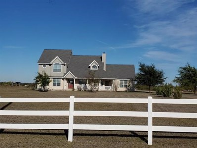 3071 County Road 100, Hutto, TX 78634 - MLS##: 2201545