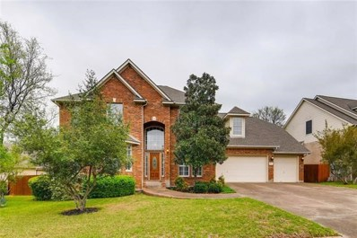 7103 High Bluff Trail