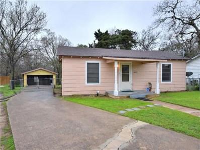 1411 Berene Ave, Austin, TX 78721 - MLS##: 2203778
