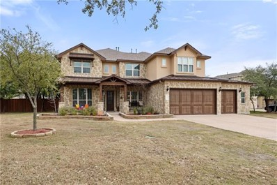 500 Apache Dr, Cedar Park, TX 78613 - MLS##: 2206367