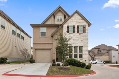 13501 Metric Blvd UNIT 28, Austin, TX 78727 - MLS##: 2207984