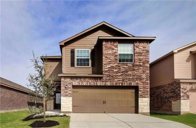 19820 Grover Cleveland Way, Manor, TX 78653 - #: 2214946