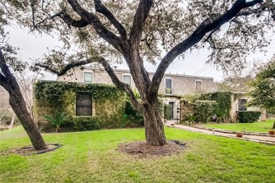 5904 Mountainclimb Dr UNIT 3, Austin, TX 78731 - MLS##: 2215272