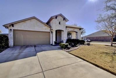 301 Hendelson Lane, Hutto, TX 78634 - #: 2215305