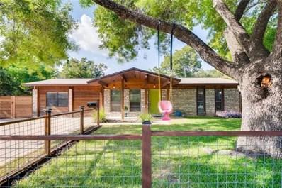1822 Ohlen Rd, Austin, TX 78757 - MLS##: 2215679