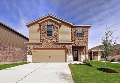 19804 Grover Cleveland Way, Manor, TX 78653 - MLS##: 2236275