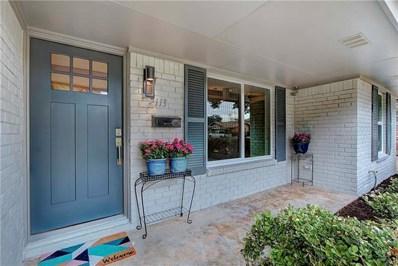 2113 Kenbridge Drive, Austin, TX 78757 - #: 2239938