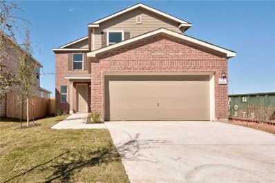 6204 Albany Sleigh Dr, Del Valle, TX 78617 - MLS##: 2243716