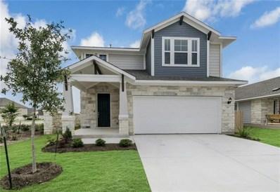 101 Gaida Loop, Georgetown, TX 78641 - MLS##: 2244623