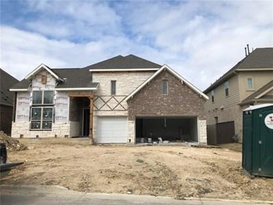 3716 Del Payne St, Pflugerville, TX 78660 - MLS##: 2247239
