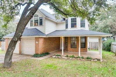 8638 Ephraim Rd, Austin, TX 78717 - MLS##: 2248968