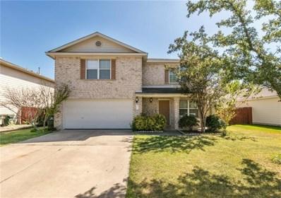 1427 Newbury St, Georgetown, TX 78626 - MLS##: 2256232