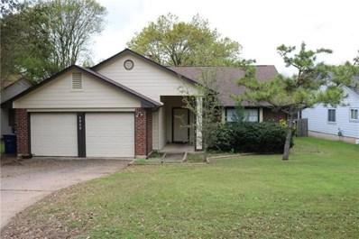 4909 Ganymede Dr, Austin, TX 78727 - MLS##: 2256557