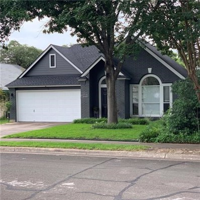 1112 Forest Oaks Path, Cedar Park, TX 78613 - #: 2261364