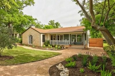 1302 Crestwood Rd, Austin, TX 78722 - MLS##: 2263427