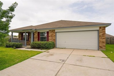 115 Holland Street, Hutto, TX 78634 - #: 2263854