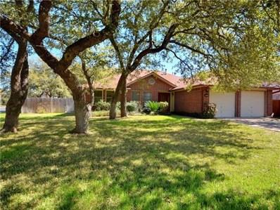 2901 Aster Pass, Cedar Park, TX 78613 - MLS##: 2265056
