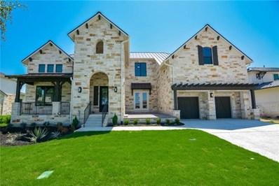 107 Bisset Ct, Austin, TX 78738 - MLS##: 2268638