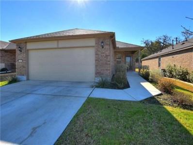 239 Hobby St, Georgetown, TX 78633 - MLS##: 2273132