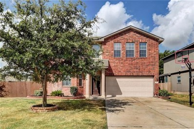 2806 Shadowpoint Cv, Round Rock, TX 78665 - MLS##: 2279042