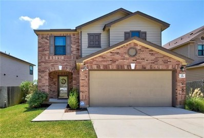 378 Tower Dr, Kyle, TX 78640 - #: 2279933