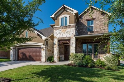 3847 Ashbury Road, Round Rock, TX 78681 - #: 2282785