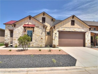 1232 Lucca Dr, Dripping Springs, TX 78620 - #: 2282929