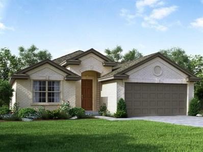 207 Colthorpe Ln, Hutto, TX 78634 - MLS##: 2286453