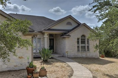 10200 W Cave Loop, Dripping Springs, TX 78620 - MLS##: 2291900