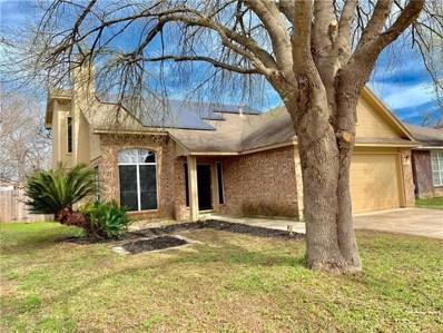 14510 Rumfeldt St, Austin, TX 78725 - #: 2295659