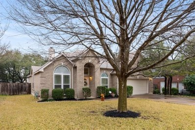 1105 Sugarberry Dr, Cedar Park, TX 78613 - MLS##: 2296038