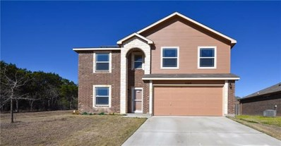 5209 Imperial Eagle, Killeen, TX 76549 - MLS##: 2304710