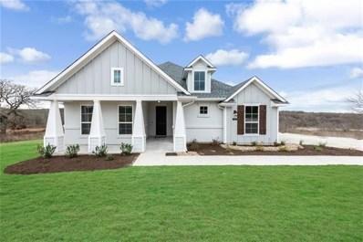 294 Double Eagle Ranch Dr, Cedar Creek, TX 78612 - MLS##: 2310249