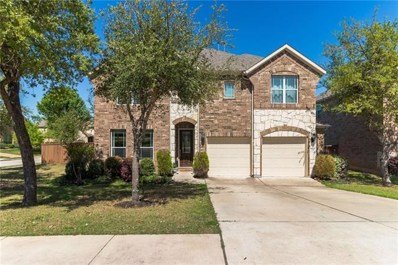 122 Dasher Dr, Cedar Park, TX 78613 - MLS##: 2314247