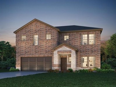 419 Windy Reed Rd, Hutto, TX 78634 - MLS##: 2315584