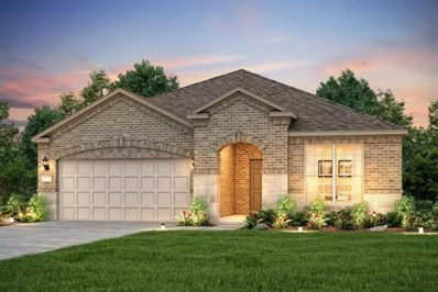 305 Hanging Star Ln, Georgetown, TX 78633 - MLS##: 2321188