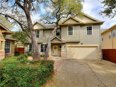 11000 Anderson Mill Rd UNIT 41, Austin, TX 78750 - MLS##: 2323306
