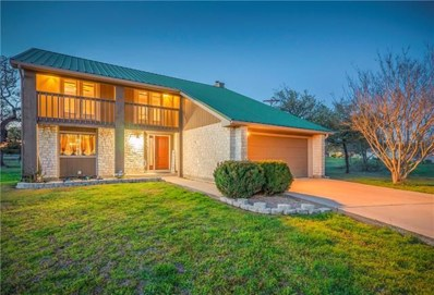 100 Huge Oak St, Bertram, TX 78605 - MLS##: 2327732