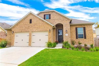20708 Snow Bunting, Pflugerville, TX 78660 - #: 2334888