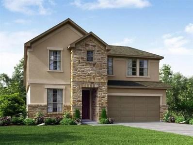 1409 Vista View Dr, Georgetown, TX 78626 - MLS##: 2339509